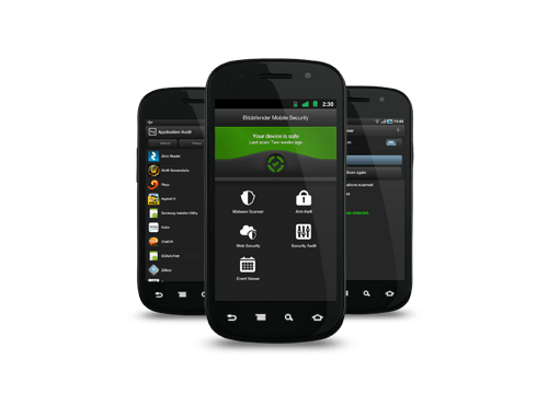 Bitdefender presenta un nuevo antivirus para Android - mobile-security