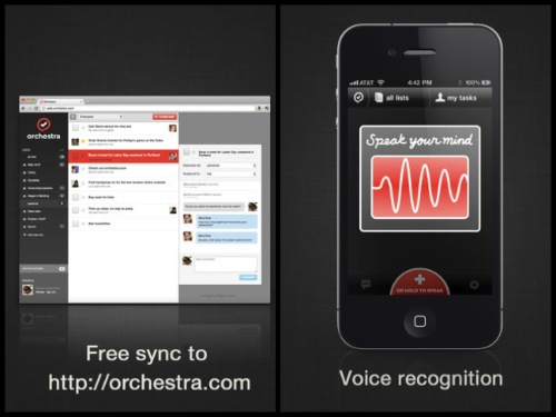 Orchestra To-do para iPhone [reseña] - orchestra-iphone-extras