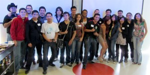Reunión de «Partners» de Youtube en México 2011 [video] ft. @werevertumorro @yayogutierrez @machelpmex