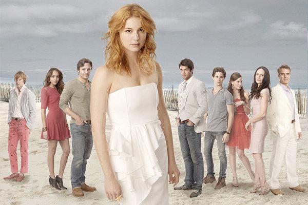 Revenge, una serie de misterio, amor, traición y venganza - revenge-abc-tv-show