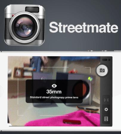 Streetmate, sencillez y profesionalismo en una App [Reseña]