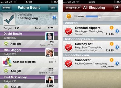 Aplicaciones útiles para sobrevivir esta navidad y año nuevo - App-Store-No-More-Socks_-The-Christmas-List-Genius