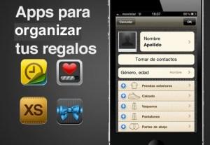 4 apps para iOS que te ayudarán a planear tus regalos esta Navidad