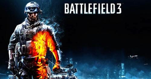 Los mejores juegos de PC para regalar esta Navidad - Battlefield-3