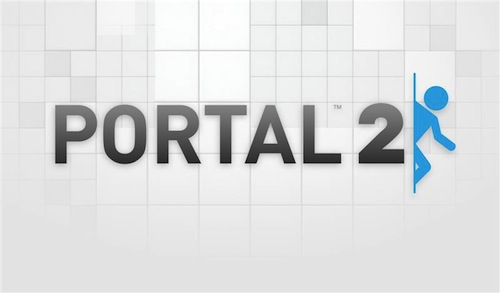 Los mejores juegos de PC para regalar esta Navidad - Portal_2_logo-ventas-pc