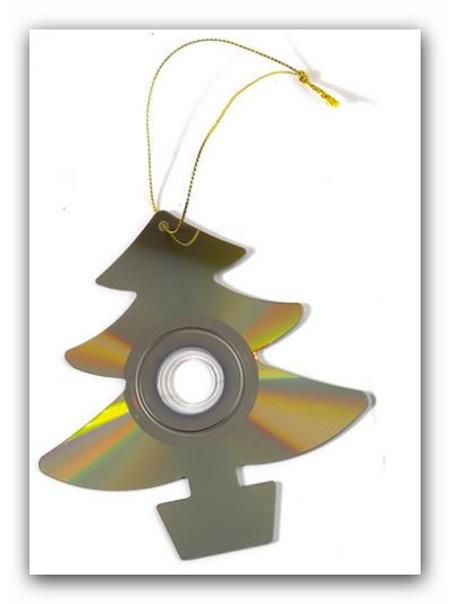 Snap 2010.12.05 00.37.23 012 Increíbles adornos geek para esta Navidad