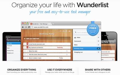 Aplicaciones útiles para sobrevivir esta navidad y año nuevo - Task-Management-At-Its-Best-With-Wunderlist-6Wunderkinder