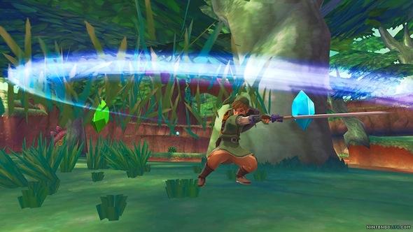 The Legend of Zelda: Skyward Sword, el mejor Zelda de la historia [Reseña] - The-Legend-Of-Zelda-Skyward-Sword-Wasterbull-04