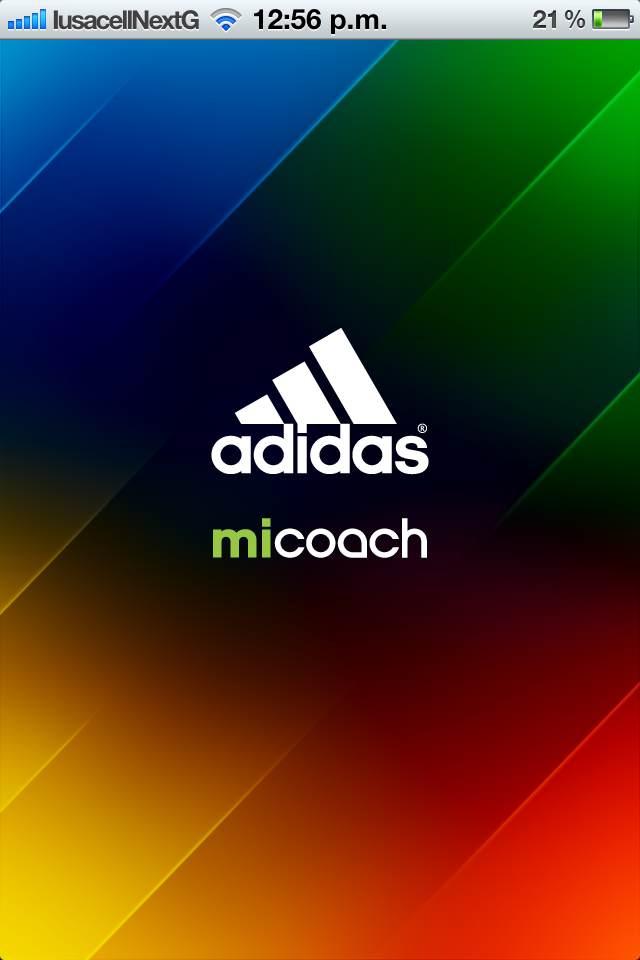 Adidas miCoach, tu verdadero entrenador personal para corredores [Reseña]