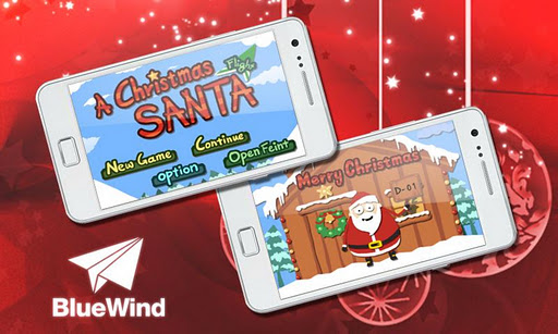 android christmas Los mejores juegos de Navidad para Android
