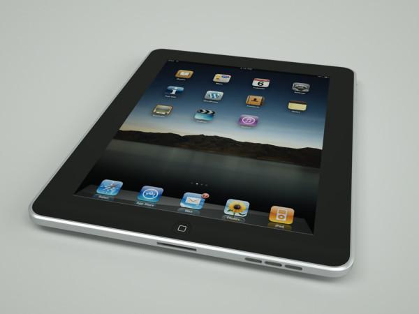 Los mejores gadgets que podrían ser lanzados para este año 2012 - apple-ipad-3