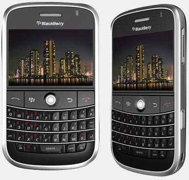 Peores FAILS tecnológicos del 2011 - blackberry