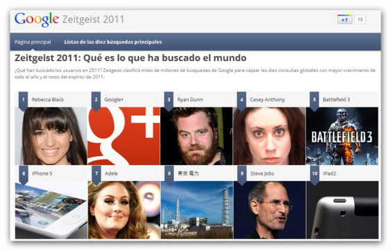 Lo mas buscado en Google a lo largo del año, Google Zeitgeist 2011 - google-zeitgeist-2011