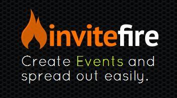 Crea tus eventos en Invitefire - invitefire