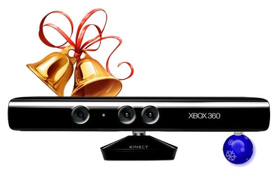 Los mejores títulos de Kinect para jugar en esta Navidad con toda la familia [Parte 1] - kinect-navidad