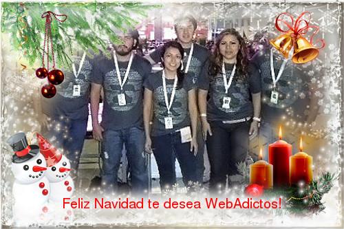 Marcos para tus fotos de Navidad y Año Nuevo - loonapix_marcos-fotos-navidad