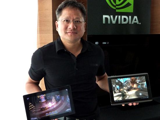 nivida tegra 3 juegos Los mejores cinco juegos compatibles con móviles y tablets Nvidia Tegra