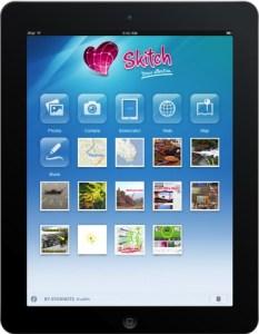 Skitch para iPad está aquí – iPhone esta en desarrollo