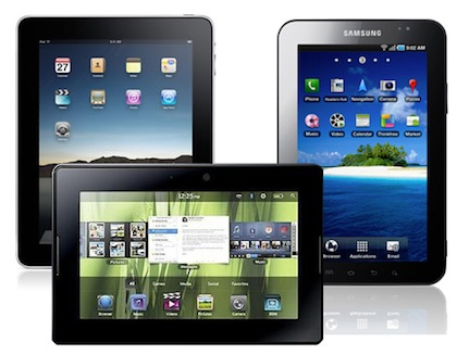 tablets Cumple tus propósitos de Año Nuevo con ayuda de la tecnología