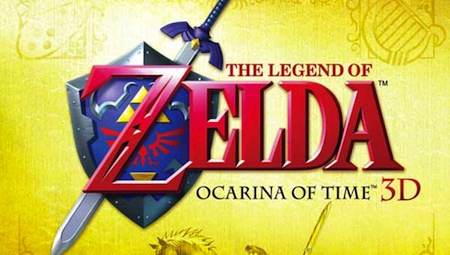 the legend of zelda ocarina of time 3d gets new trailer Los mejores juegos de 3DS para regalar esta Navidad