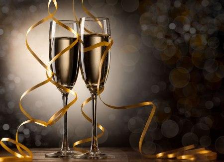 Las tradiciones de año nuevo alrededor del mundo