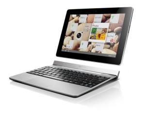 Lenovo IdeaPad S2, la transformable de Lenovo con Ice Cream Sandwich
