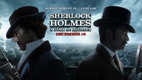 Sherlock Holmes – Juego de las Sombras, el famoso detective está de regreso [Reseña]