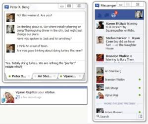 Facebook Messenger para Windows disponible casi oficialmente