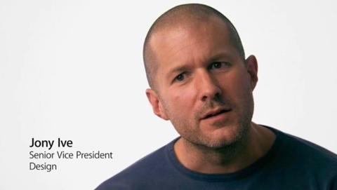 Nombran caballero al diseñador del iPod, iPhone y el iPad - jonathan-paul-ive