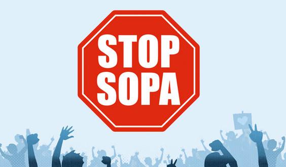 La ley SOPA ha sido desestimada, al menos de momento - ley-sopa