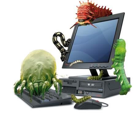 Se espera un gran aumento en la cantidad de malware en este año 2012 - malware