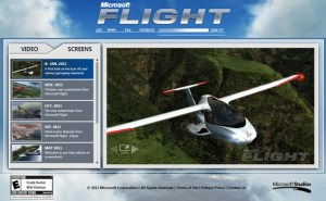 Microsoft Flight, el nuevo simulador de vuelo será gratuito
