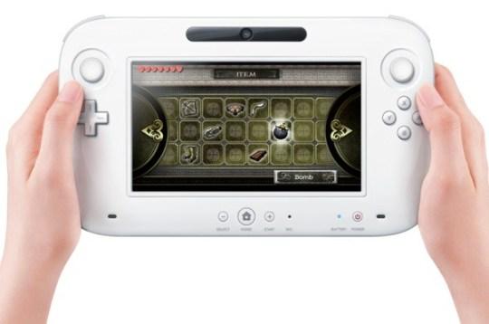 Wii U es confirmada para fin de año - wii-u