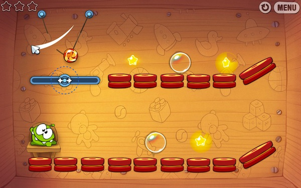 Cut the Rope por fin disponible para Mac - Cut-the-rope-mac
