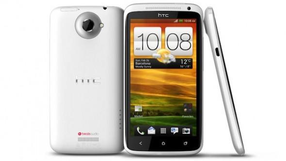 HTC presenta su nueva línea de smartphones 2012 - HTC-One-X-590x333