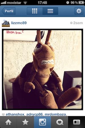IMG 1552 Instagram se actualiza a su versión 2.1, puliendo su interfaz
