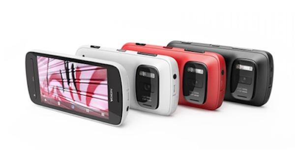 Resumen de los nuevos equipos presentados por Nokia en el MWC 2012 - Nokia-pure-view