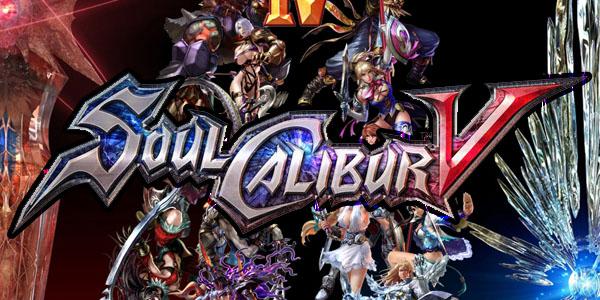 Soul Calibur V, el mítico juego de peleas de espadas de Namco esta de regreso [Reseña] - Soul-Calibur-V