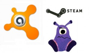 Avast identifica como troyano un ejecutable de Steam - avast-steam-300x175