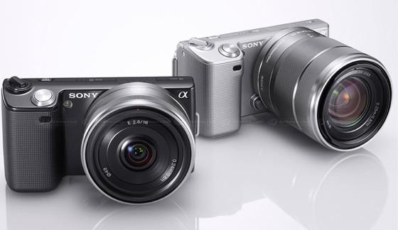 camaras mirrorless Consejos básicos al momento de comprar una nueva cámara digital