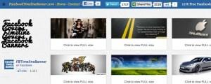 Personalizar tu biografía en Facebook con estos excelentes sitios
