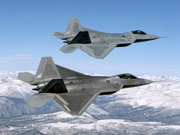 La fuerza aerea usará iPads y Tablets Android - fuerza-aerea-590x442