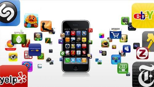 Increíbles Apps en descuento para este fin de semana (iPhone y iPod Touch) - iPhone-Apps-descuento