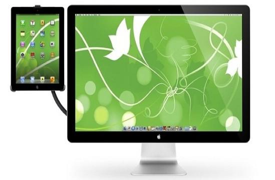 ipad alterno Tres aplicaciones para utilizar tu iPad como segundo monitor en tu computadora
