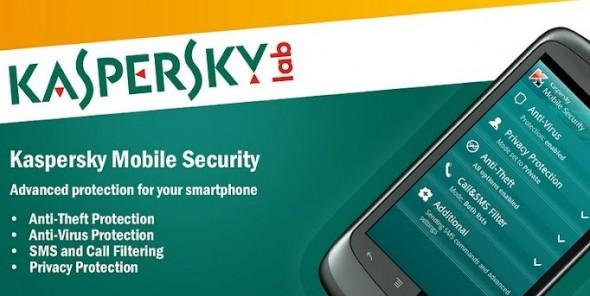 kaspersky android 590x296 Kaspersky presenta su aplicación de control parental para Android