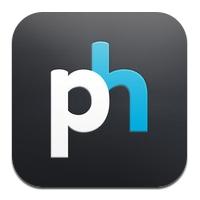 Comparte las fotos de un evento social desde el iPhone con Pikhub - pikhub-app