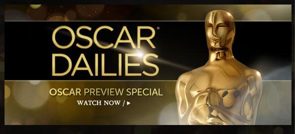 Los usuarios dan sus predicciones para los ganadores a los Oscares 2012 - predicciones-oscares-usuarios