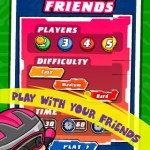 SaveTheSushi un nuevo juego educativo para iPhone - savethesushi-friends