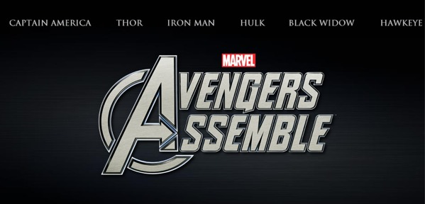 Espectacular nuevo trailer de The Avengers te dejará con la boca abierta - the-avengers-assemble-trailer