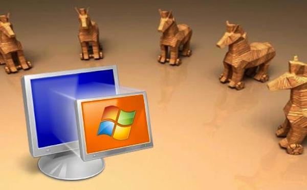 Nuevo troyano aprovecha una vulnerabilidad en Windows para permanecer oculto y afectar a los usuarios - troyanos1